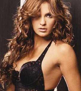 Mariana Seoane cumple 35 años