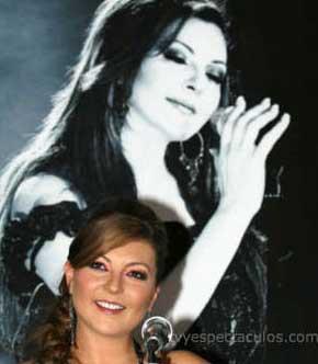 Mariana Ochoa acepta que tiene nuevo galán
