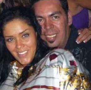 Marichelo y Jorge D´alessio serán papás