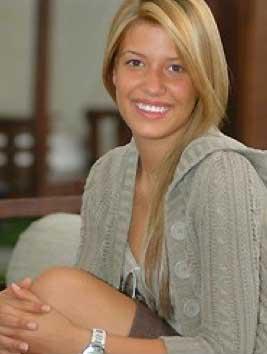 Cumple 22 años Michelle Salas