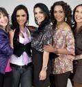 Mujeres en TVC