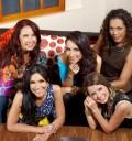 Conductoras de Mujeres de TVC