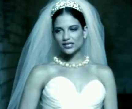Video Por ser tu Mujer de Natalia Jimenez