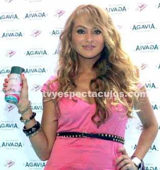 Paulina Rubio cumple 40 años