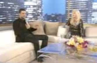 Ricky Martin revela que desea tener una hija