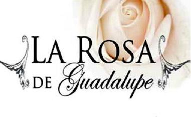 La rosa de Guadalupe ahora los sábados