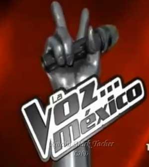 Castings La voz… México