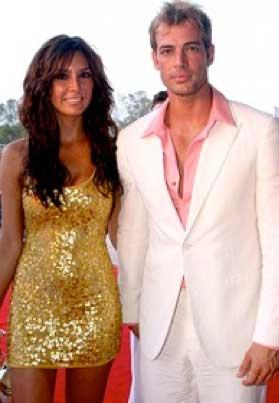 William Levy se reconcilia con Elizabeth Gutierrez y planea boda