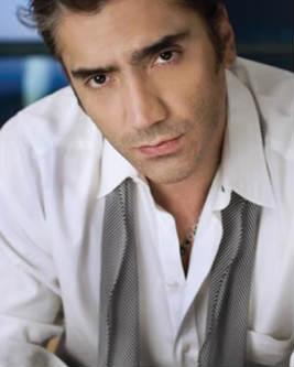 Alejandro Fernandez graba tema de los Panamericanos