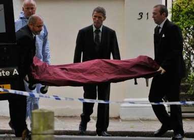 Autopsia a cuerpo de Amy Winehouse no revela la causa de su muerte