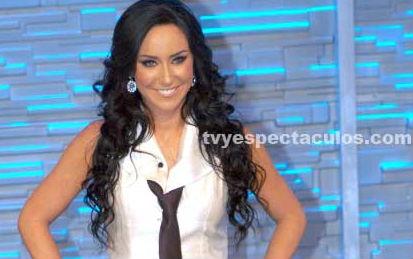 Inés Gómez Mont se une a Cuéntamelo ya de Televisa