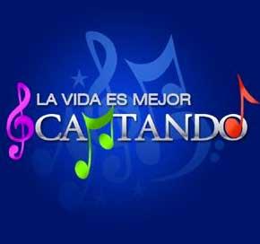 La vida es mejor cantando nuevo programa de Televisa