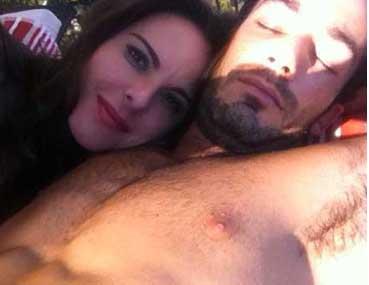 Kate del Castillo confirma ruptura con Aarón Díaz