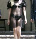 Lady Gaga cambia de look
