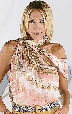 Laura Bozzo niega que su show sea falso