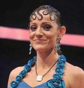 Lolita Cortes no se irá a Televisa y estará en La academia 2011