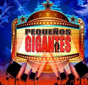 Pequeños Gigantes regresa al Auditorio Nacional el 3 de septiembre