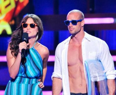 Ganadores de los Premios Juventud 2011