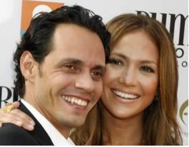 Demandan a Jennifer López y Marc Anthony por plagio