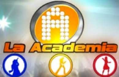 La Academia 2011 inicia 21 de agosto