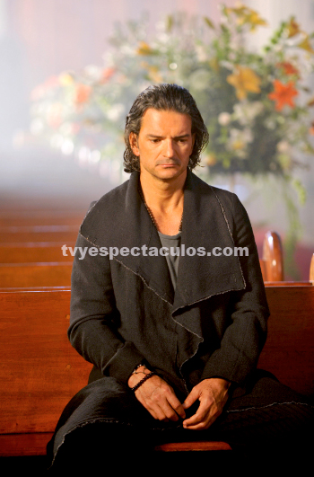 Arjona graba el Video de El Amor