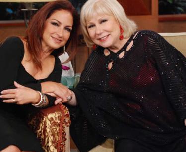 Regresa Cristina a la televisión con nuevo talk show
