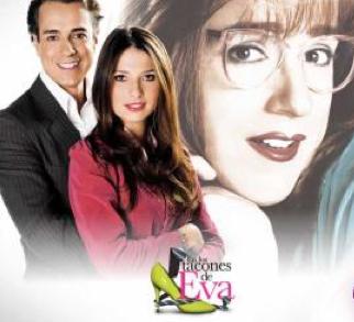 Producirá Rosy Ocampo En los tacones de Eva
