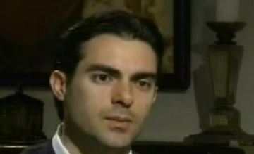 Ernesto D´alessio pide disculpas a reportero
