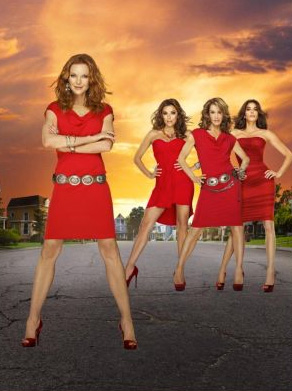 Octava temporada de Desperate Housewives será la última