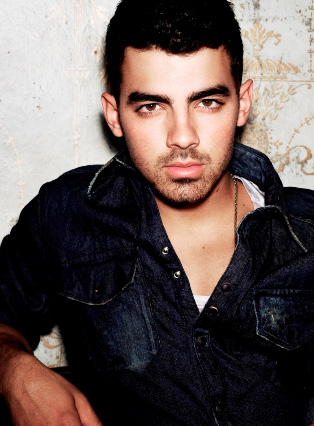 Joe Jonas en México