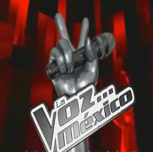 Promos La Voz… México