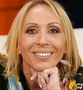 Cumple 60 años Laura Bozzo