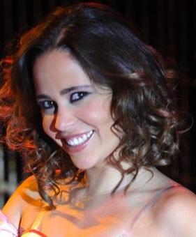 Margarita Magaña está embarazada