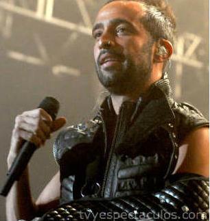 Mario Domm participará en La Voz… México
