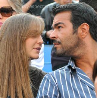 Pablo Montero le fue infiel a su esposa en su boda