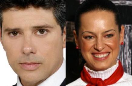 Paco de la O asegura que su ex está celosa de Gaby Platas