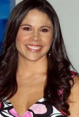 Paola Rojas ya es mamá de gemelos