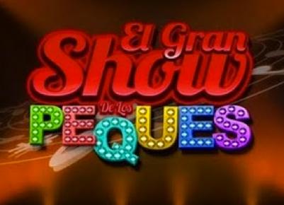 Este domingo final de El gran show de los peques