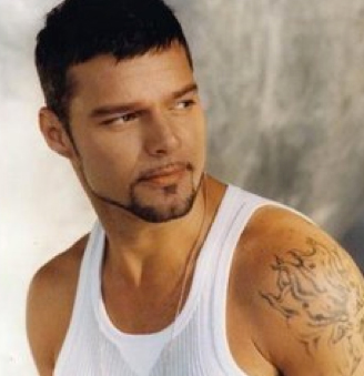 Ricky Martin en Auditorio Nacional 2 de noviembre