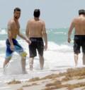 Ricky Martin en Miami