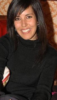 Stephanie Salas en Mira Quien Baila segunda temporada