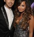 Joe Jonas en los MTV VMA 2011