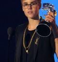 Justin Bieber en MTV VMA 2011