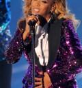 Beyoncé anuncia embarazo en MTV VMA 2011