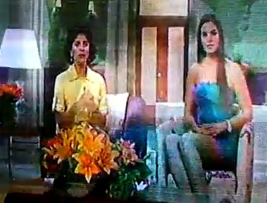 Cynthia de la Vega da a conocer turbios detalles de Nuestra Belleza
