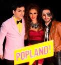 Video Clik de Popland