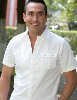 Alejandro Ibarra perdió a su bebé