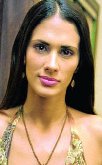 Ana La Salvia nuevamente soltera