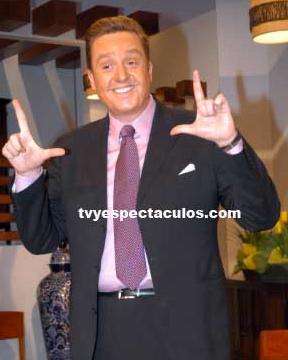 Daniel Bisogno o Bobby Larios para conductor de Muévete por Aazteca