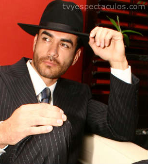 David Zepeda ocupará el lugar de Sebastián Zurita en Solo tengo ojos para ti